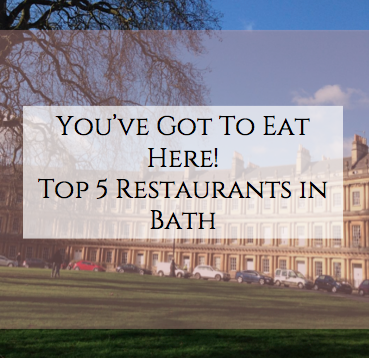 top 5 restaurants in bath katiewooblog