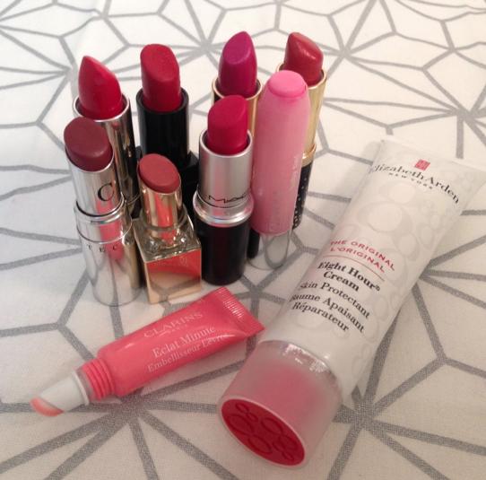 Lip Products I Love!
