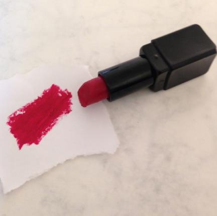 Illamasqua Lipstick Colour