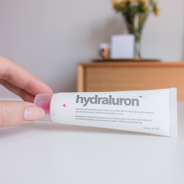 Indeed Lab Hydraluron Serum | Katie Woo